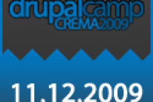 logo DrupalCamp Italia